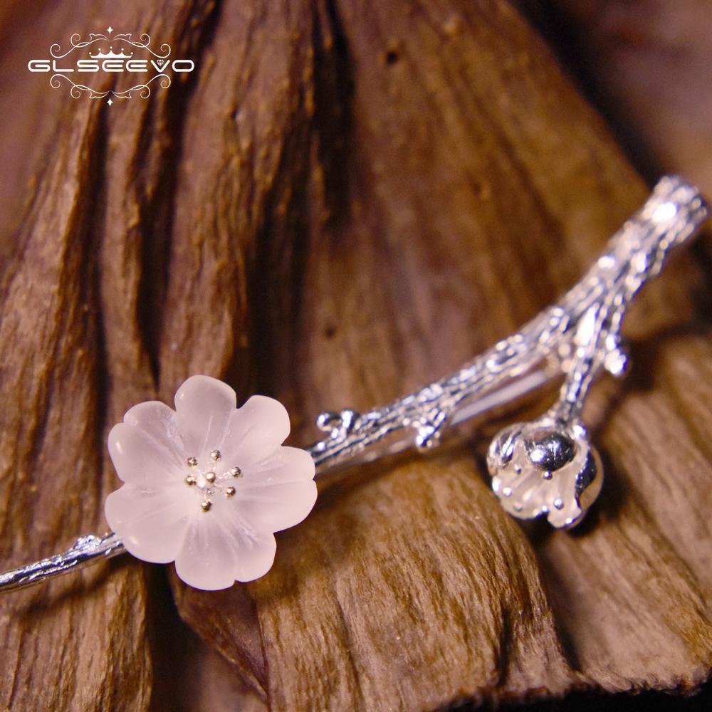 Broschen & Nadeln Schmuck & Accessoires Sehr Große Designer Blüten Brosche Aus 925 Sterling Silber