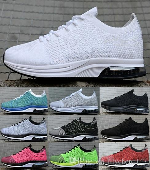 Newest Racers 7 Running Shoes Air Cushion Men Casual Women Fashion ... 303008bee