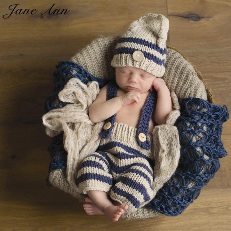 Großhandel Jane Z Ann Neugeborenes Baby Fotografie Requisiten ...
