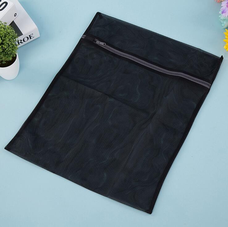 maille machine à laver sac à linge vêtements spécialisés soutien-gorge sac de toile de sous-vêtements en maille sacs à linge sac de soins de lavage / set