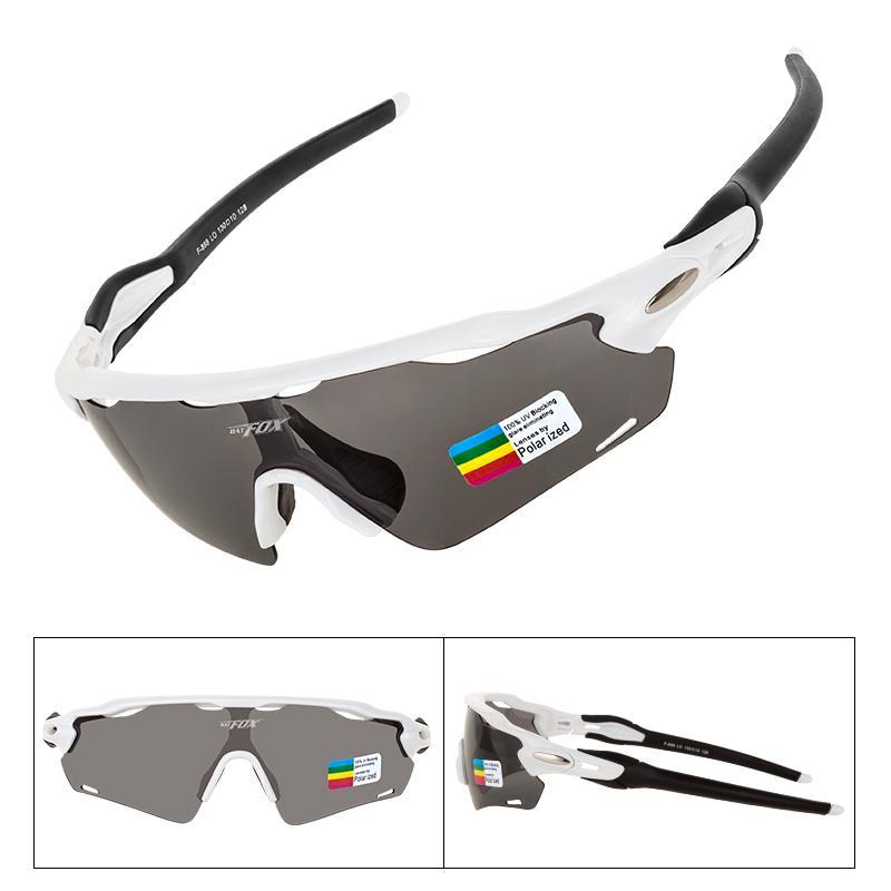 4bc863897 Compre BATFOX Homens Polarizados Pesca Óculos De Sol Camping Caminhadas  Óculos De Proteção Uv400 Bicicleta Ciclismo Óculos De Pesca Esportiva  Eyewear De ...