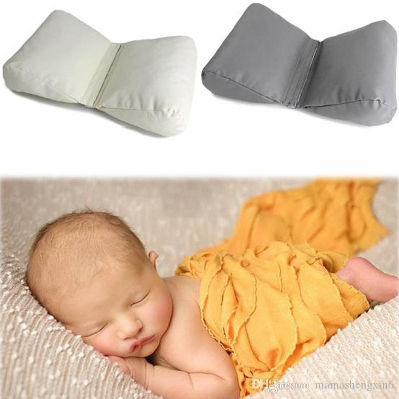 Newborn photography props infant photo modeling butterfly pillow baby photo accessories toddler photo assistant cushion butterfly pillow babies pillow