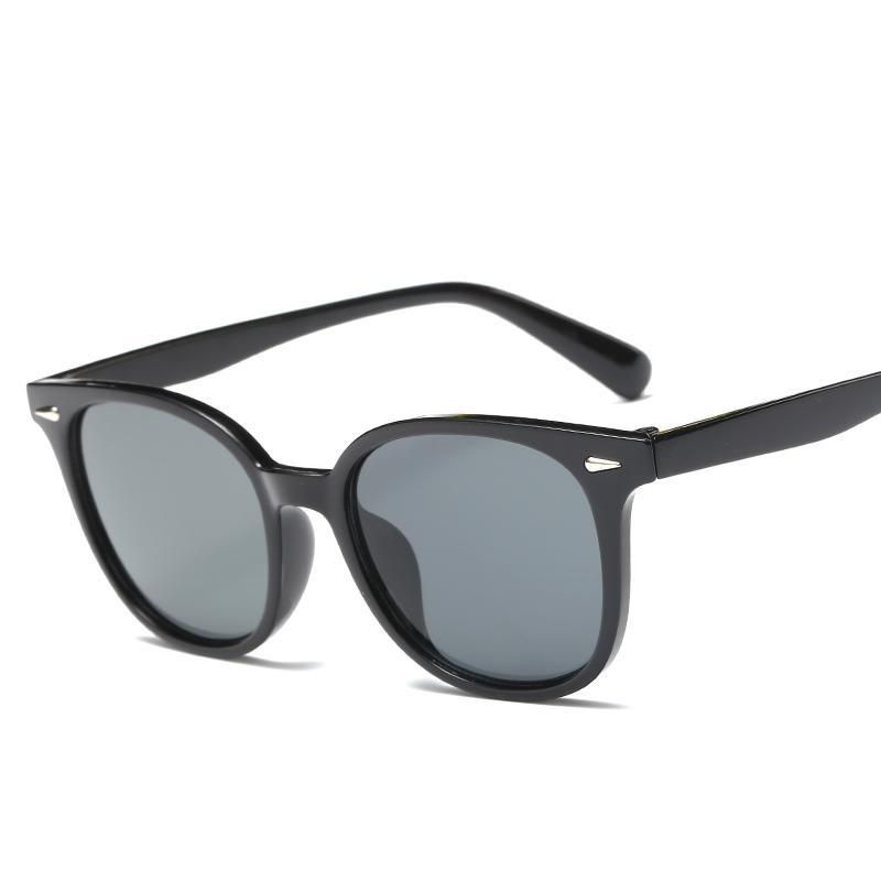 De Remache Sol Marca Lujo Para Moda Gafas Vintage La 2018 Retro Cuadradas Los Mujer Lente Hombres Diseñador Claro bf7y6g