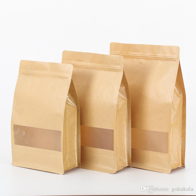 Compre Nueces Para Alimentos Bolsas De Empaquetado De Caramelos Bolsas A  Prueba De Humedad Bolsita Para Galletas Snack Ziplock Bolsa De Embalaje  Bolsa De ... 47723f9a7a1