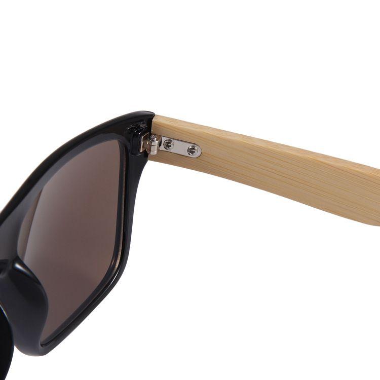 56a144e0b77 Fashion Hot Cake Natural Bamboo And Wood Sunglasses with Bamboo ...