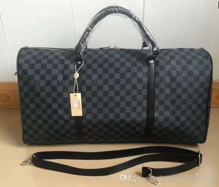 Hot 2019 NEW Fashion Men Women Travel Bag Duffle Bag 523bc8ec708a3