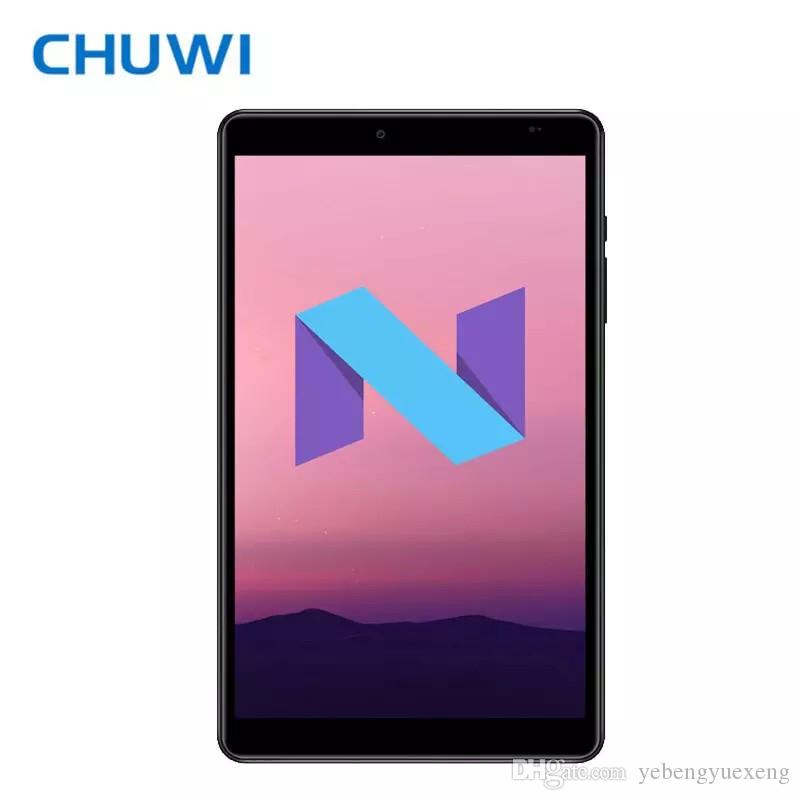 8.4 Inch Tablet PC CHUWI Hi9 Android 7.0 MTK 8173 Quad core 1.9GHz 4GB RAM 64GB ROM PowerVR GX6250 GPU Dual Cameras Tablets