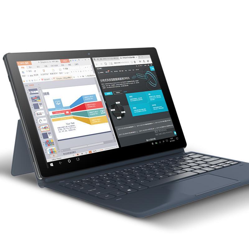 ALLDOCUBE KNote5 11 6inch 1920*1080 windows10 IPS tablet pc Intel Gemini  Lake N4000 Dual Core 2 6GHz 4GB RAM 64GB/128GB ROM