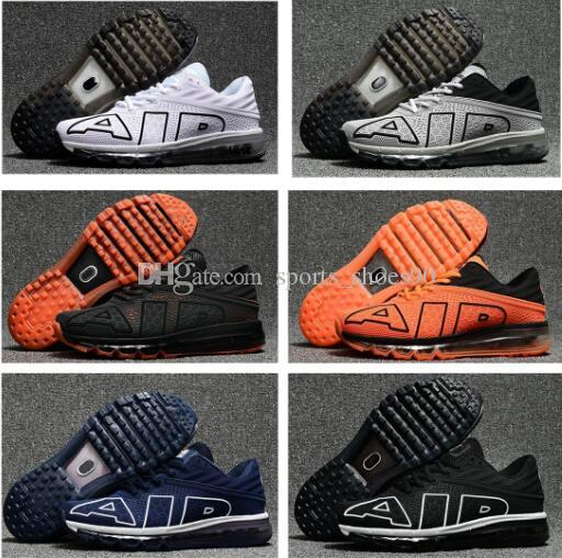 e292743f536 2017.9 Maxes Name Brand Sneakers Flair Kpu Running Shoes 2017.9 Air For Men  Training Runners Outdoor Shoe Mens Hiking Sneakers 2017.9 Nk16 Online with  ...
