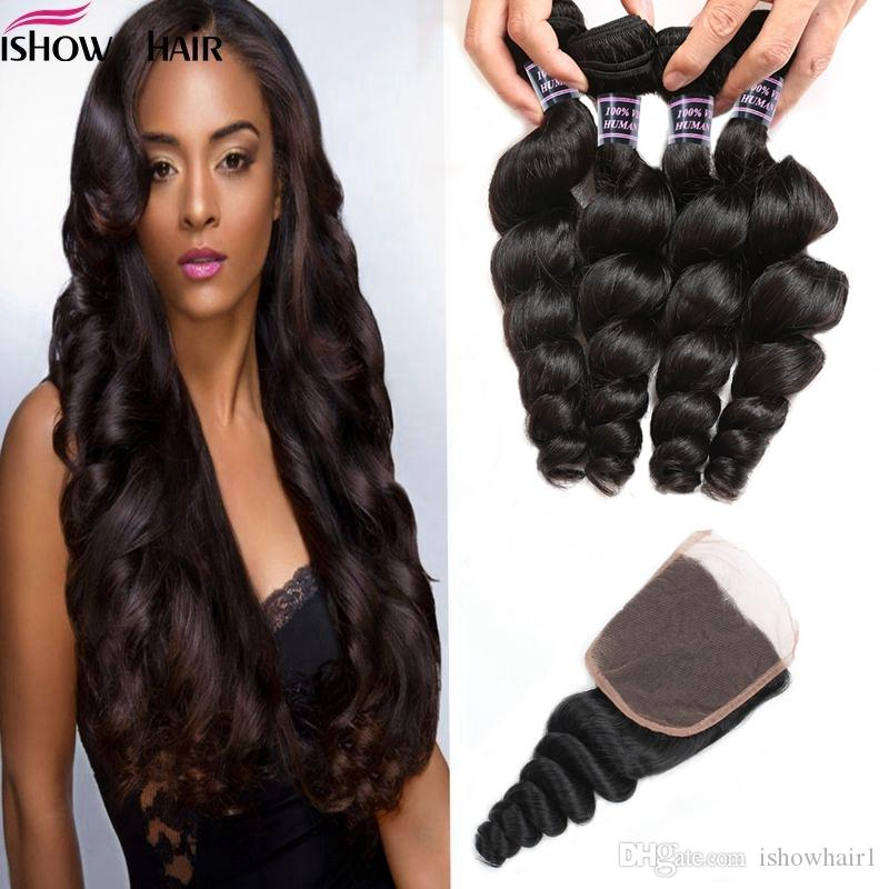 10a Wholesale Peruvian Hair Human Hair Weave Human Hair Bundles With