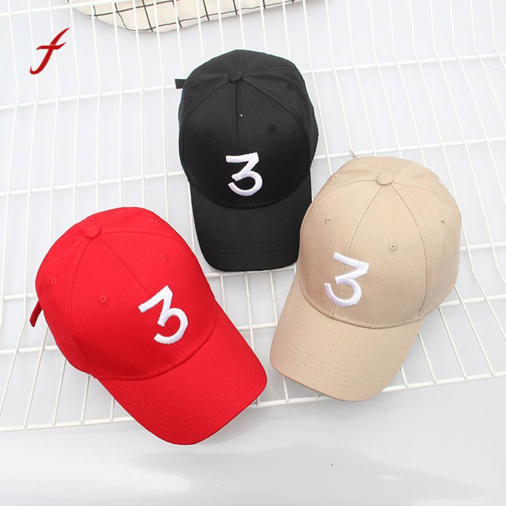 71a90550d48 Unisex Vintage Number 3 Twill Cotton Baseball Cap Vintage Adjustable Hat  Snapback Hip Hop Spring Summer Hats For Men Women Snapback Cap Cool Hats  From ...