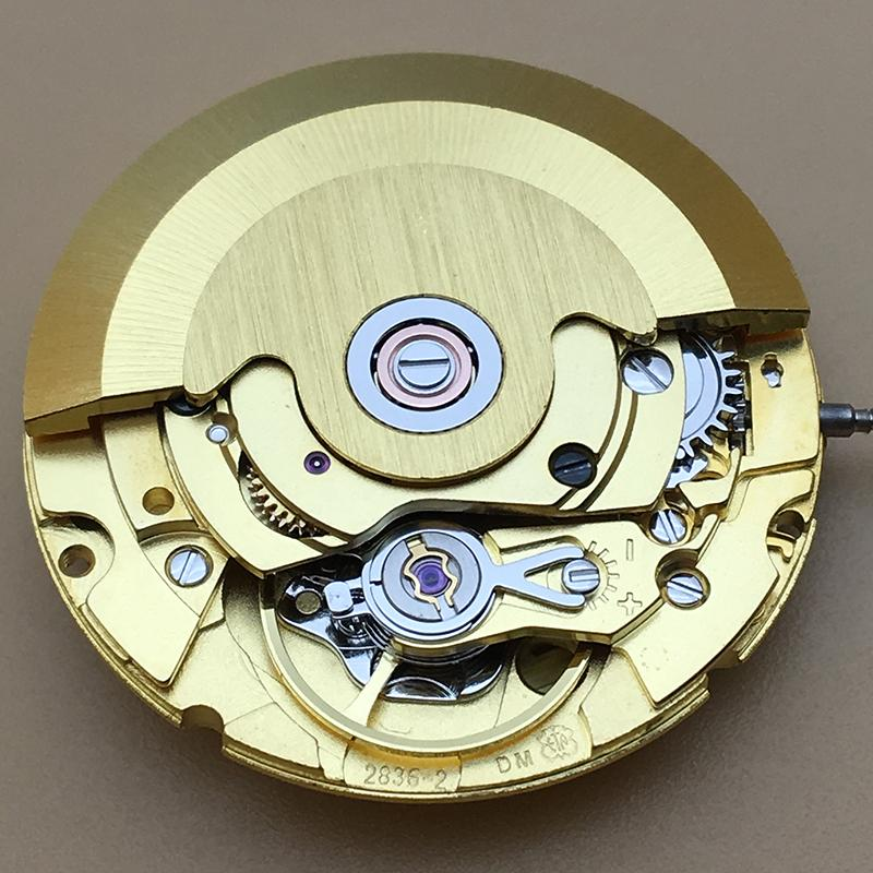 100% New Watch Repair Tool Watch Parts Seagull 2836 Movement eta 2836-2 movement High Quality Automatic movement