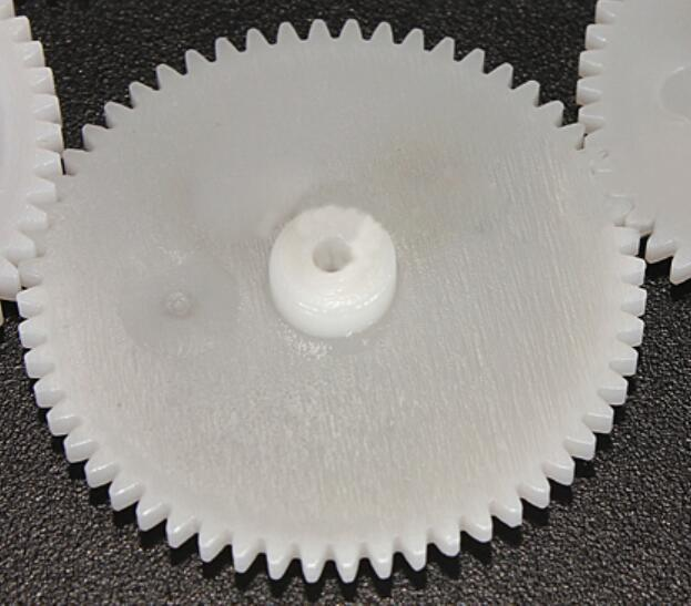Hot 58 styles Plastic Gears Cog Wheels All The Module 0.5 Robot Parts DIY Necessary