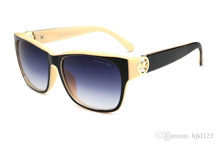 4c55e8d2211f Luxury MILLIONAIRE M96006WN Sunglasses Full Frame Vintage Designer  Sunglasses For Men Shiny Gold Logo Hot Sell Gold Plated Top 96006 Smith  Sunglasses ...