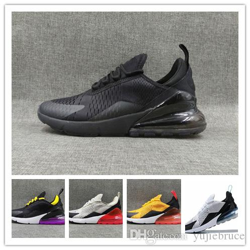 270 Tiger Cactus Triple Orange All Black Army Green Men Running Shoes Women  Sneaker Sport Shoes Trainer Jogging Size 36 45 Sports Shoes For Women East  Bay ...