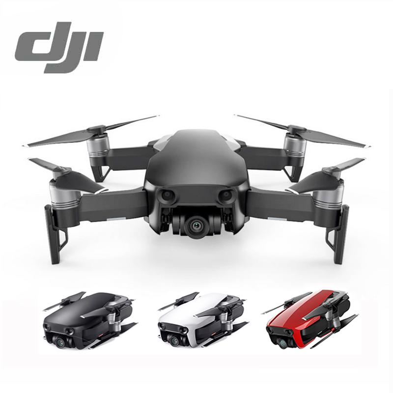 Dji mavic air проблемы