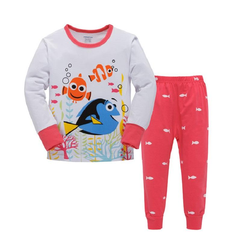 3eadd91ba New baby clothing set pijamas kids all for children clothing accessories  kids clothes boys girls pajamas children underwear