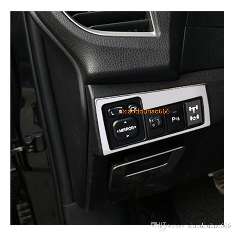 2019 For Toyota Corolla Altis 2017 2018 2019 Car Stick Styling Cover