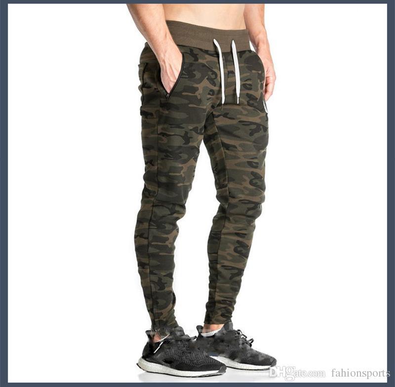 Secado rápido Compresión Medias de Fitness Poliéster Yoga Pantalones Gym Sports Leggings Hombres Workout Running Pants