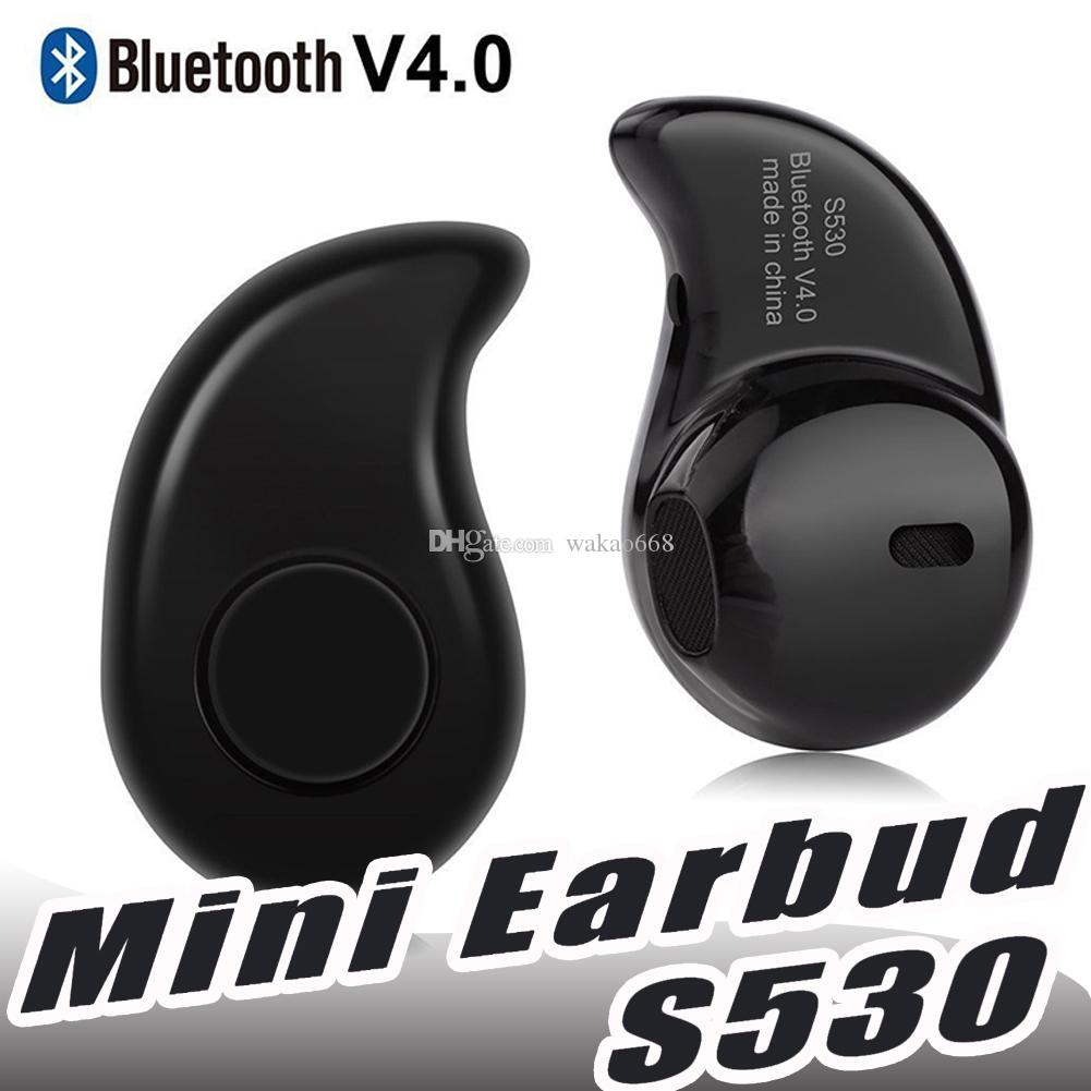 Wireless Telephone Headset Earphone Sport Fonge Mic Headphones Fg S500 Universal Mini Small Bluetooth Stereo 1001x1001