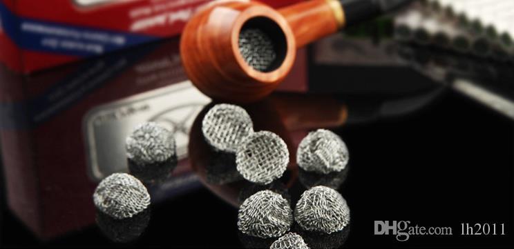 Boru bağlantı parçalarının yanmasını destekleyen ağın metal filtre ağı