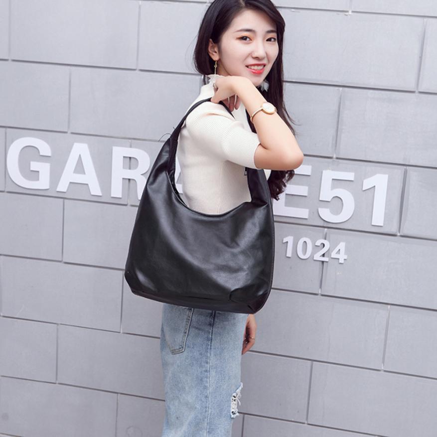 Женская классическая Дикая кожа бродяги сумка Сумка черный тотализатор сумка с верхней ручкой сумки на ремне Леди сумка Pocket #T