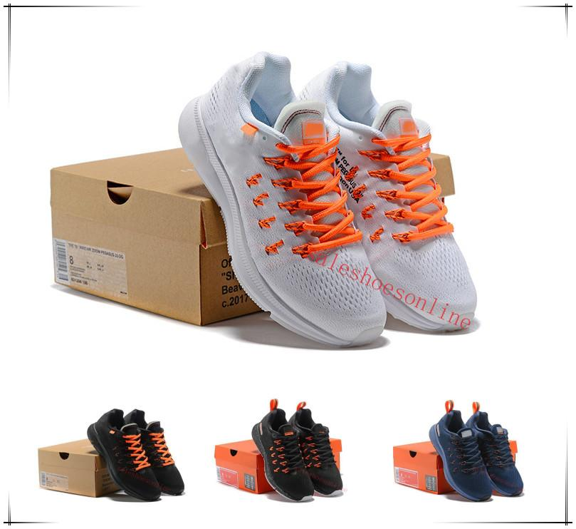 7562fe07c3147 Hot Sale ZOOM PEGASUS 33 Running Shoes Discount Lunar Men Women ...