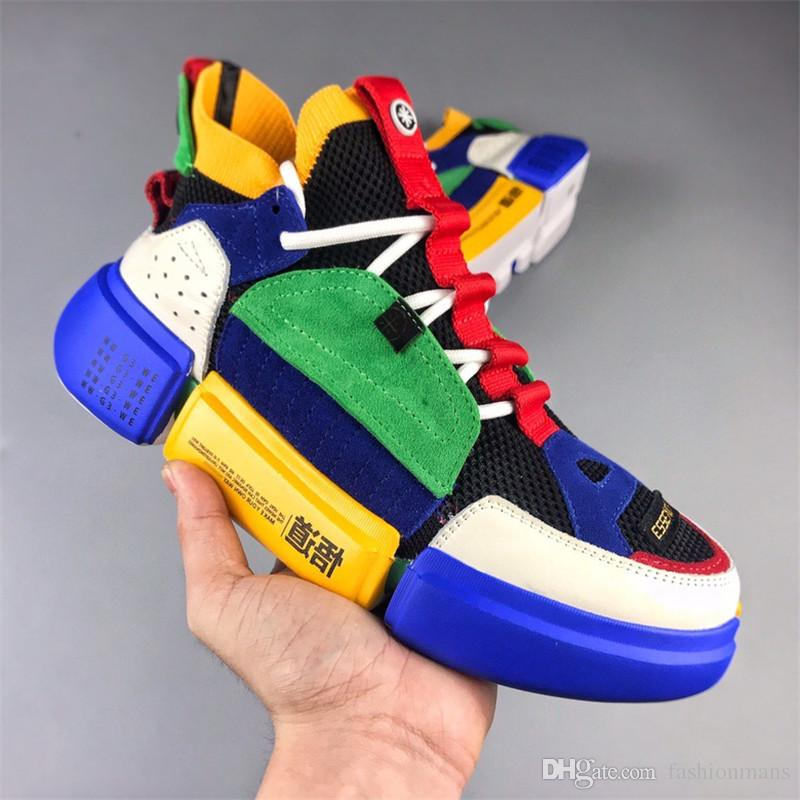 52146f515 2018 LI NING ACE 2 Sneakers Mens Shoes Sneakers Women Running Shoes Men  Sports Shoe Walking Designer Shoes Basketball Shoes Men Shoes Running Shoes  Online ...