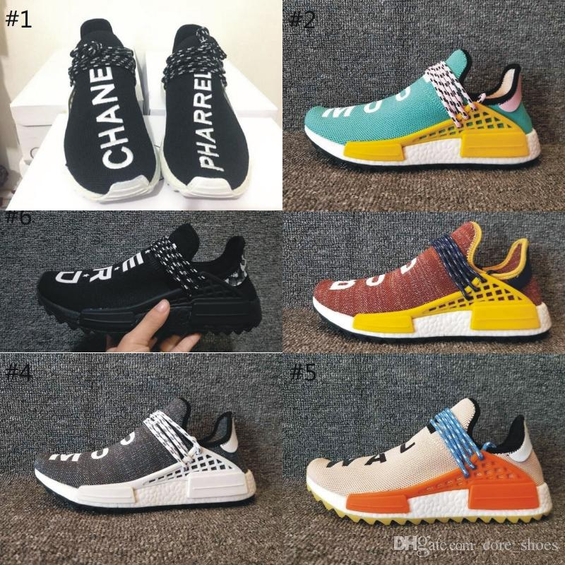 for nice Newest 2017 NMD R1 Primeknit PK Authentic Perfect Cheap Wholesale Running Sneakers Fashion Running Shoes Sneakers Side 36-46 manchester great sale best sale ooYSt
