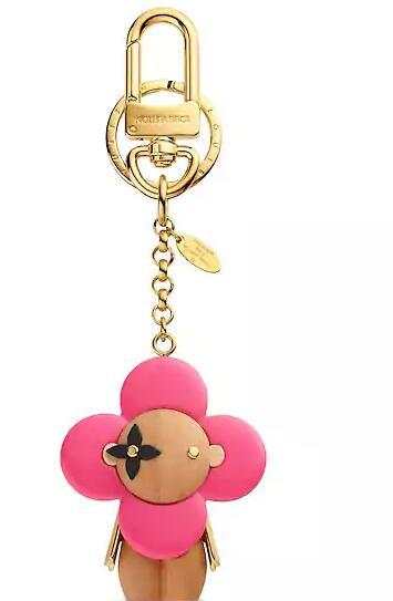 VIVIENNE BAG CHARM AND KEY HOLDER KEY HOLDERS BAG CHARMS MORE Small Accessories Belts Jewelry