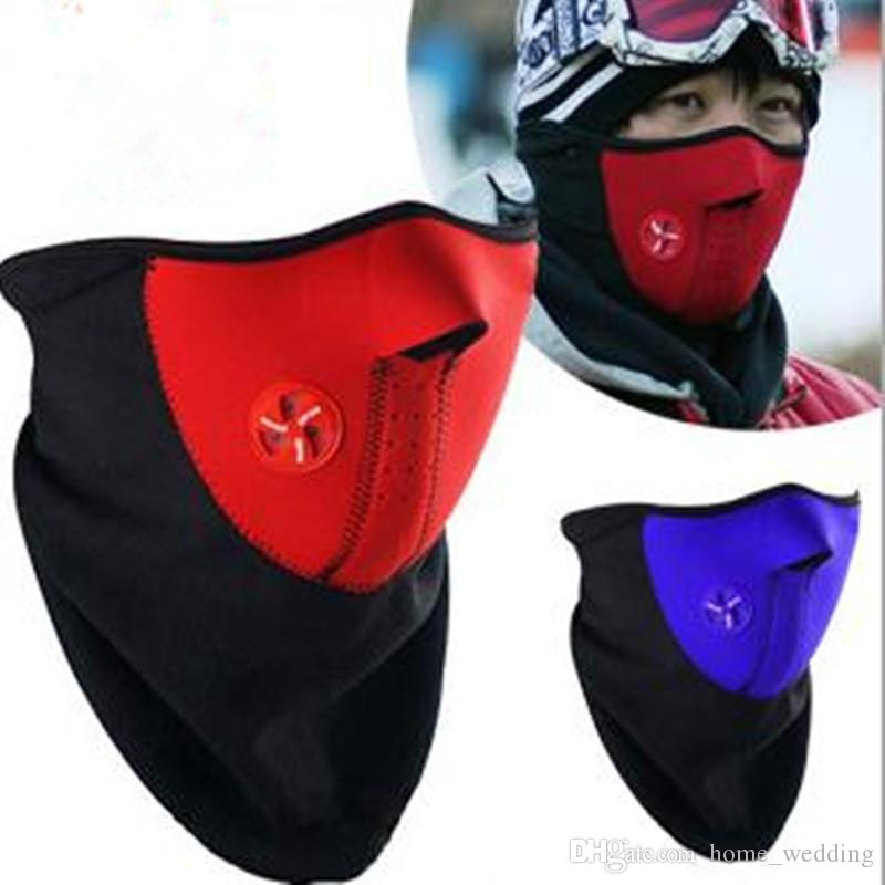 8764ec8f5ef New Bike Motorcycle Ski Snowboard Neck Warmer Face Mask Veil Cover Sport  Snow Funny Masks Funny Masks For Adults From Home wedding