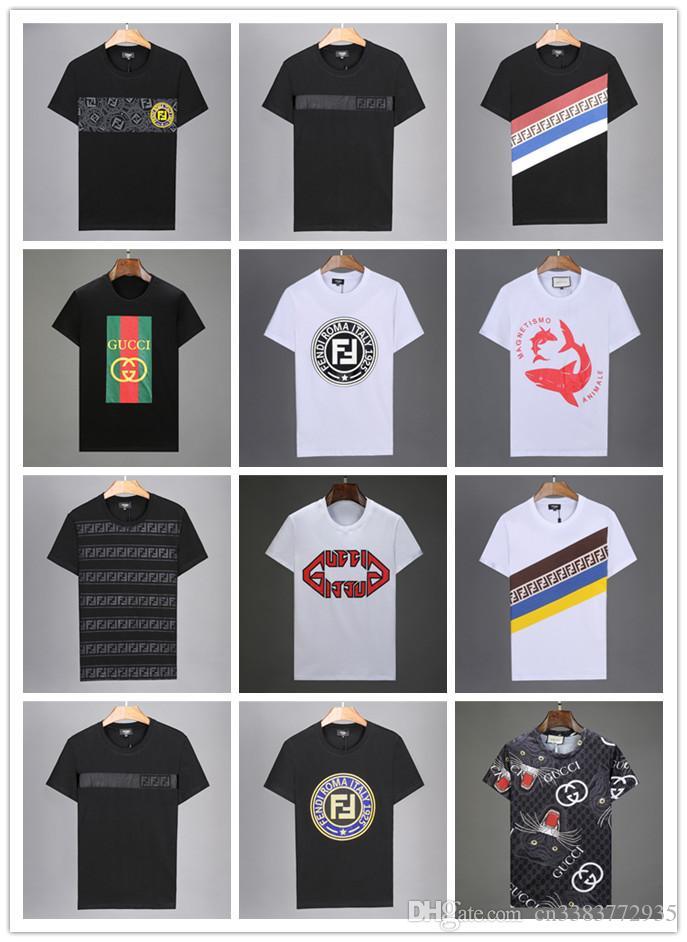 Acquista 2019 Nuovo High End Uomo Serpente Marca T Shirt Moda Manica Corta  Stampa Del Cranio Maglietta Di Modo WoMen Tops Tees A  21.32 Dal  Cn3383772935 ... d19e6468b0d1