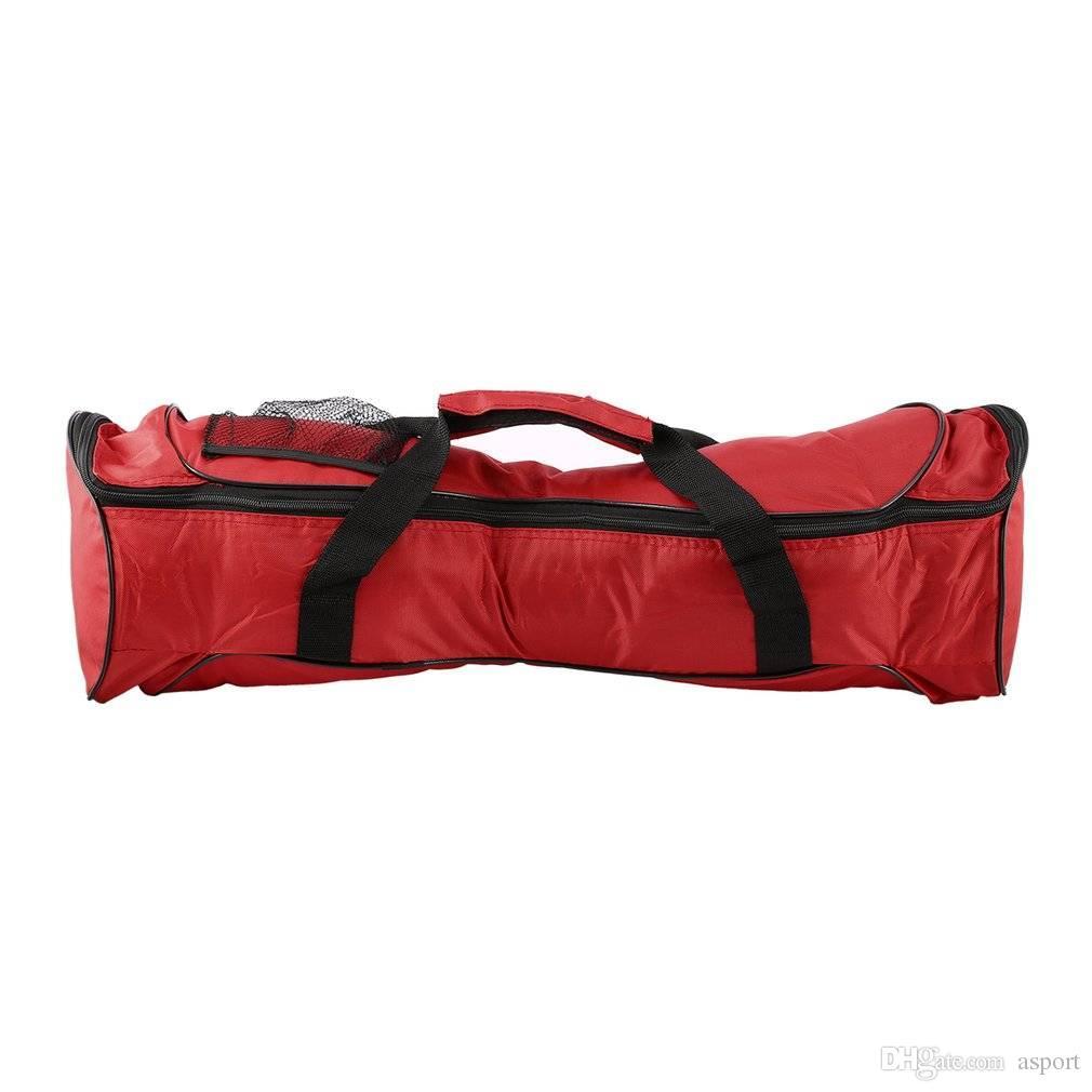 Bolsos portátiles de la vespa del bolso que llevan para el bolso que lleva del bolso de la vespa del monociclo del equilibrio de las ruedas de 6.5inch del uno mismo que llevan