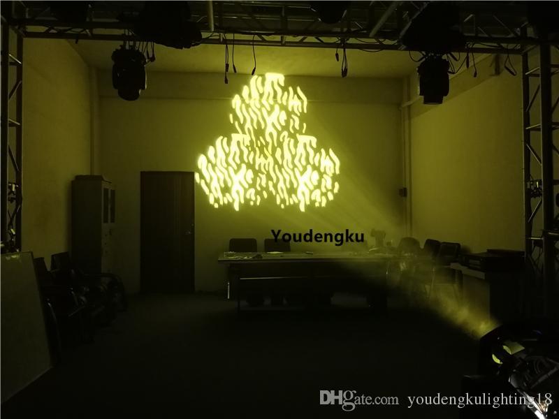 Faisceau étroit Chine Sharpy lumières de scène conduit de tête mobile de 200 Watt Led Moving Head faisceau zoom spot