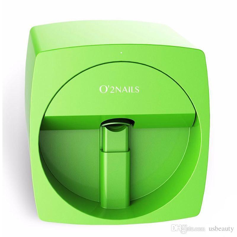 Portable Nail Art Printing Machine Buy Online