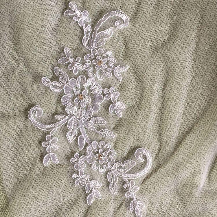 Tul suave Nuevo Llegada Diamante 2017 Longitud de cintura Velo Tordo de lancera Velo de la boda Accesorios nupciales con peine Voile Mariage