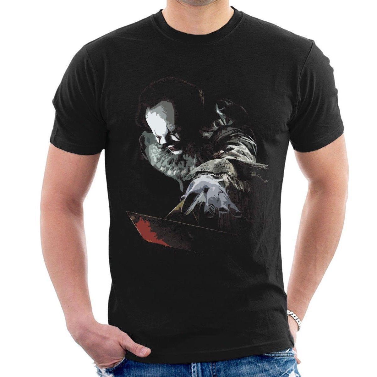NOUVELLES DE STEPHEN KING Règles T-Shirt
