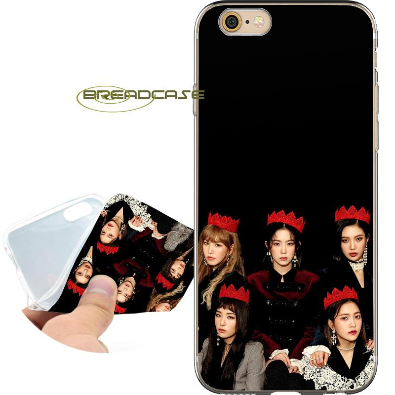 kpop coque iphone 6