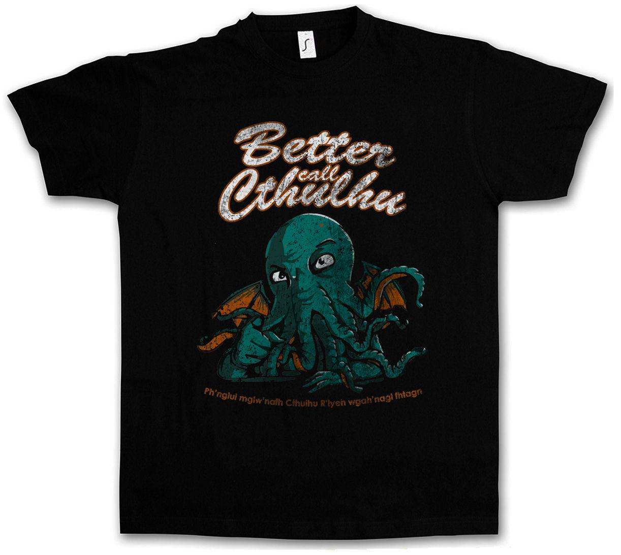 Compre HP Llamada Arkham Cthulhu Wars Camiseta Horror Mejor nv8NwOy0m