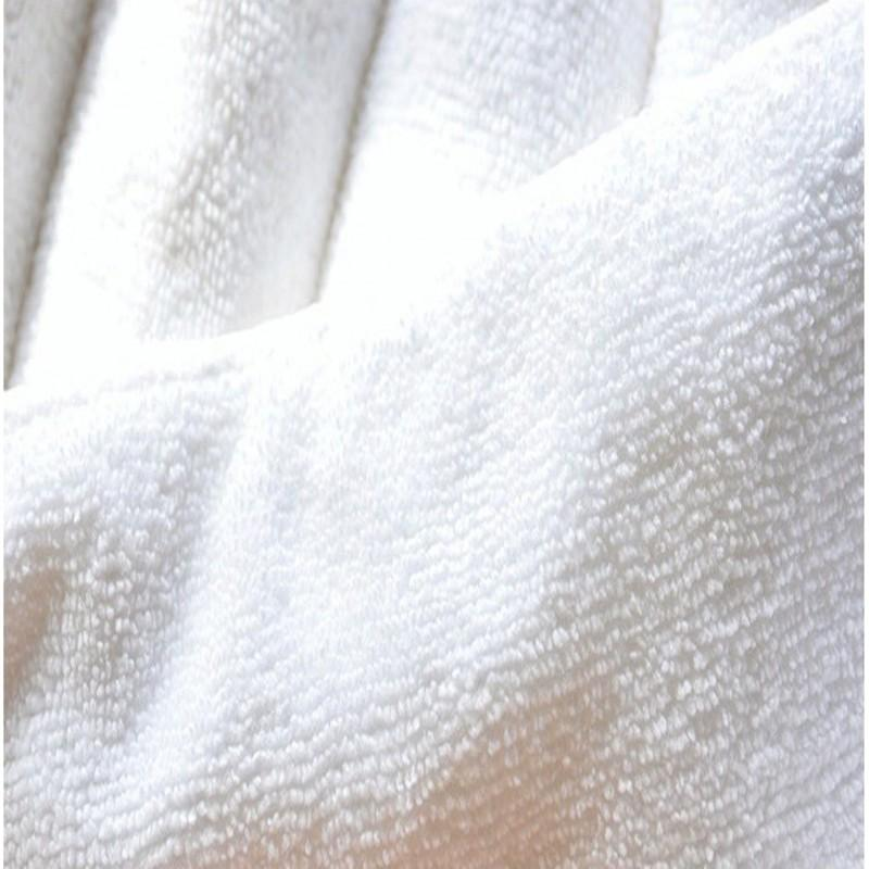 Pañales reutilizables de bambú natural de la fibra de 3 capas absorbentes espesantes Washbale pañales para bebés de pañales Liners Soft Care