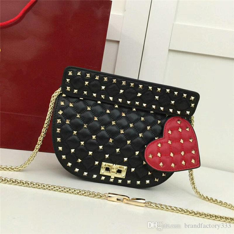 Brand Fashion Luxury Designer Bags Designer Handbags 2018 Famous Designer  Women Handbags Shoulder Bags SuperStae Designers Half Moon Bags Wholesale  Handbags ... 9b167f3ce02c5