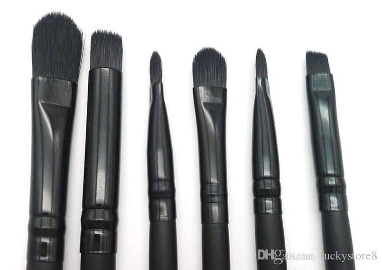 ELF and MA Makeup Brush Set Face Cream Power Foundation Brushes Multipurpose Beauty Cosmetic Tool Brushes Set