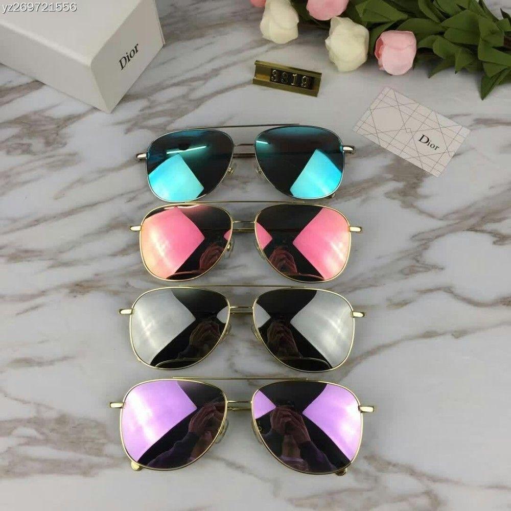 bb31dcd55a7 2018 New Couple Style European-American Style Polarized Sunglasses ...