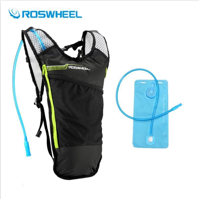 8f4319324b1 Roswheel 5L Cycling Bike Shoulder Backpack Ultralight Outdoor Sports ...