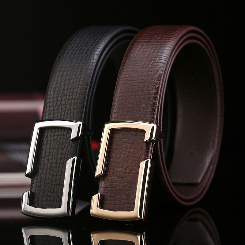 1f86175d0ef 2018-- Belt High Quality Brand Designer Belts Luxury Fashion Belts ...