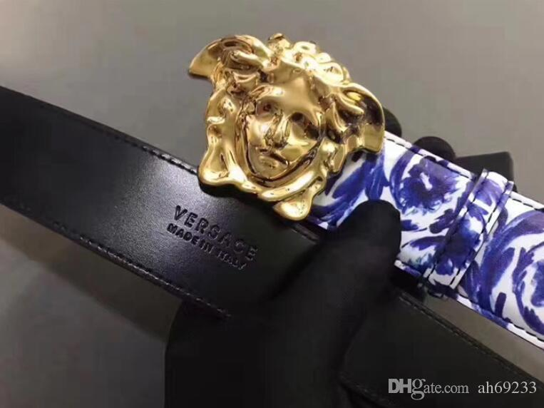 163657b4c73 with BoxHOT Women s High Quality Belt Luxury Designer High Quality ...