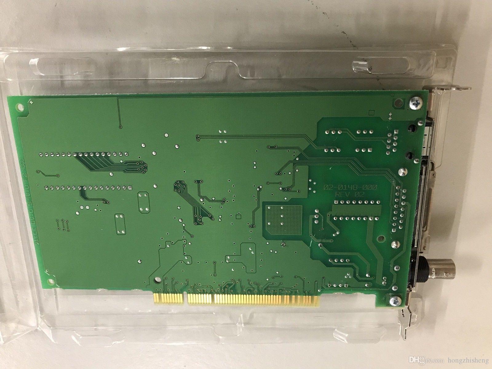 плата промышленного оборудования Сетевой адаптер PCI-интерфейс BNC AUI 3C900B-COMBO 03-0148-000 REV-A