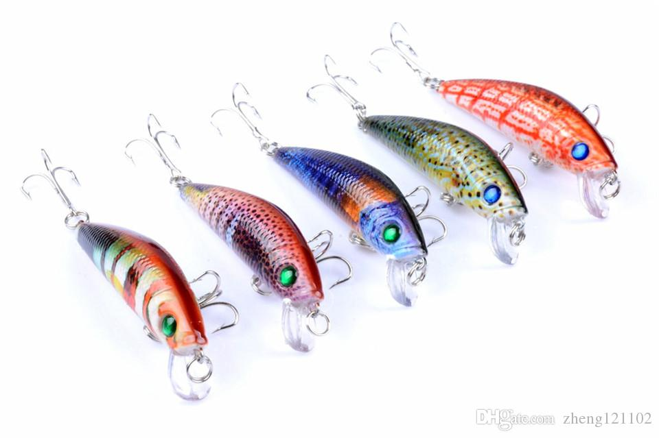 8.2g 7cm Minnow Fishing Lure Set ABS From Japan Wobblers Artificial Bait Hard Crankbaits Fishing Tackle