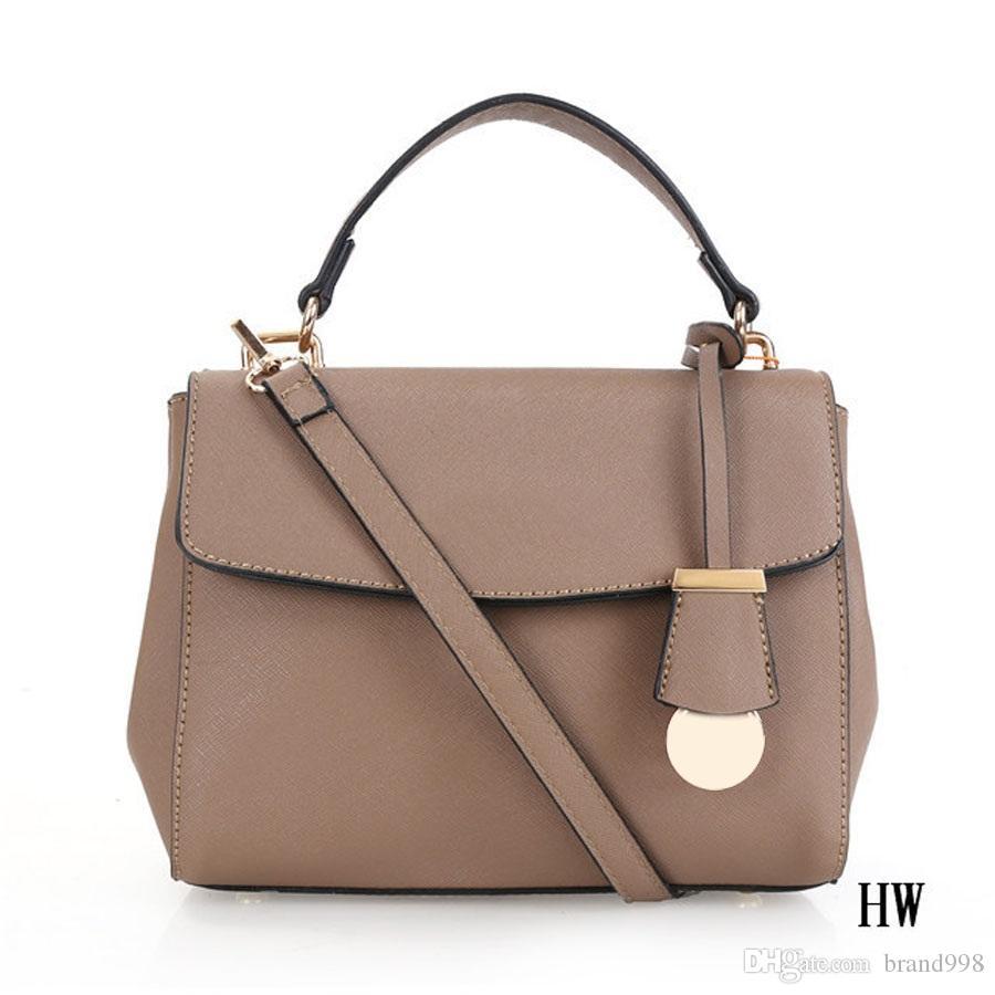 ad7119daa383 Free shipping Fashion pu leather Bag Women Candy Color Tassel Messenger  Bags Female Handbag Shoulder Bag Bolsa Feminina