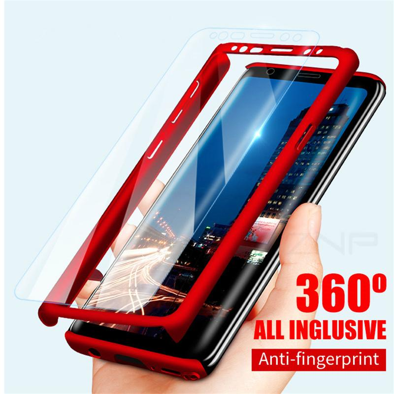 iphone 8 case 360 full protection